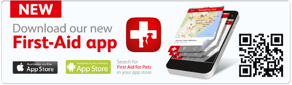 Tropical Vets First Aid App - Download Today!